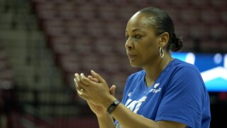 UB Women's basketball advances to Sweet Sixteen with 86-65 win over Florida State