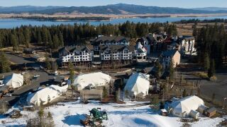 Investor group to buy, expand Tamarack resort
