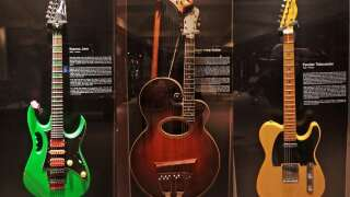 New Exhibit Strikes a Chord at Museum of the Rockies