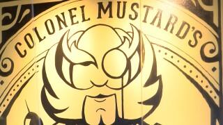 Colonel Mustard's Sandwich Emporium