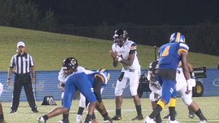 High School Football: Oscar Smith football falls to HighlandSprings
