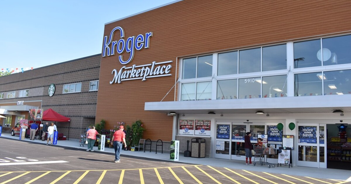 You won't believe all the things Kroger knows about you