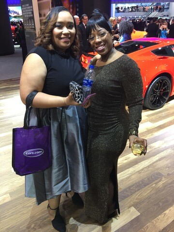 Photo gallery: Detroit auto show Charity Preview, gallery 3
