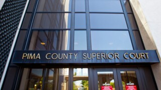 Deputies respond to employee death at Superior Court