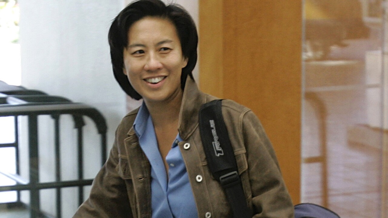 Kim Ng named general manager of Miami Marlins, becomes first female GM in MLB history