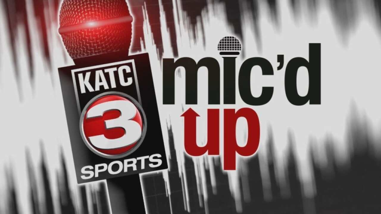 Mic'd Up | Scott Prather discusses Pelicans' offseason to-do list