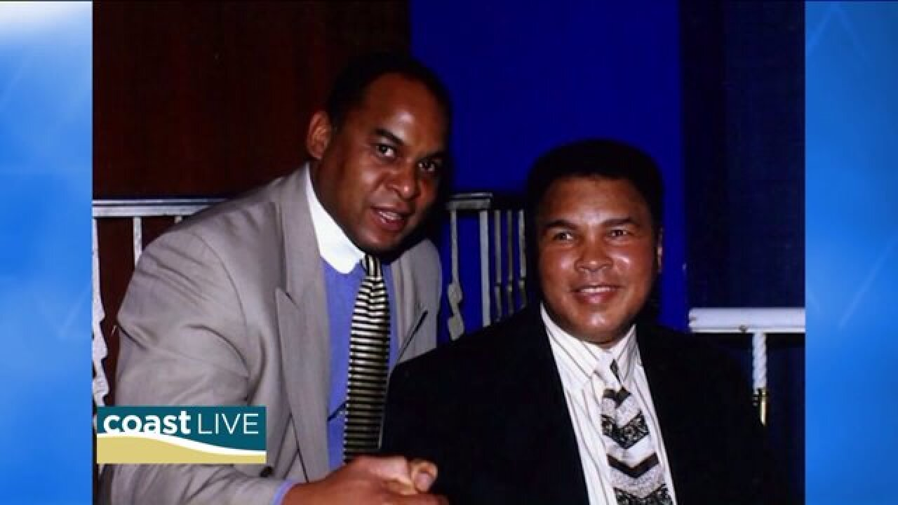 The story of how meeting The Champ changed football on CoastLive