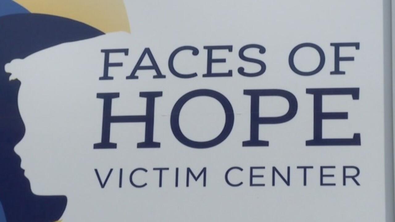 Faces of Hope hosts fundraiser at JUMP downtown