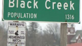 Small Towns: The Village of Black Creek