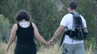Helena couple quits smoking together