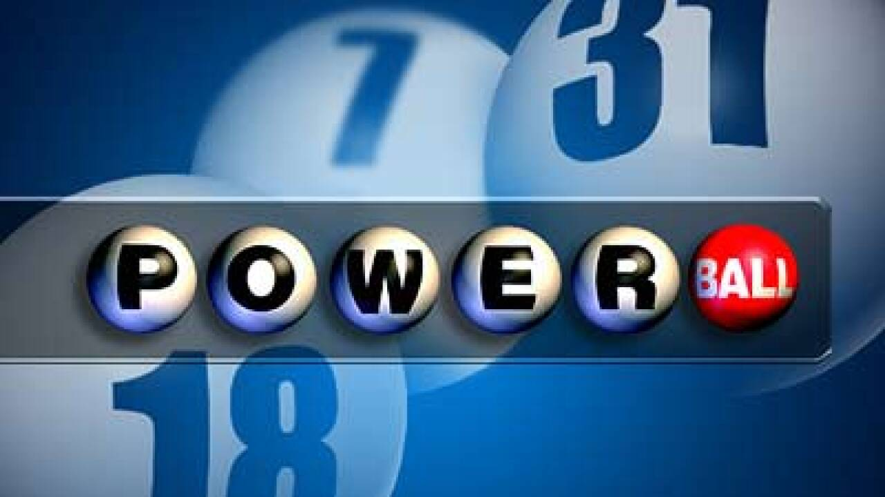 Powerball swells to $320 million, 4th largest jackpot