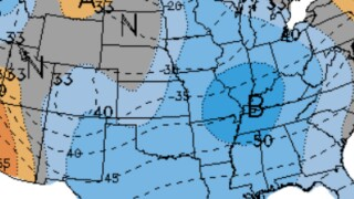 December to start exceptionally cold for most