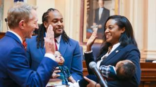 Del. Jennifer Carroll Foy announces bid for Virginia governor