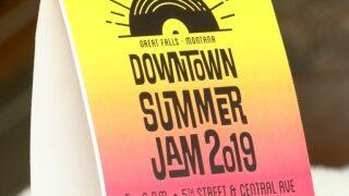 Quaker City Night Hawks perform tonight for Downtown Summer Jam