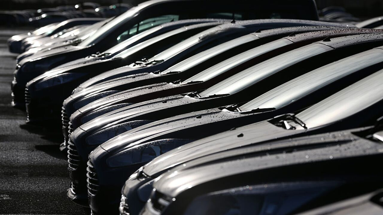 Online auto sales can eliminate car sales dread