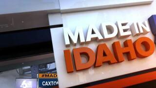 Made in Idaho: Caxton Printers