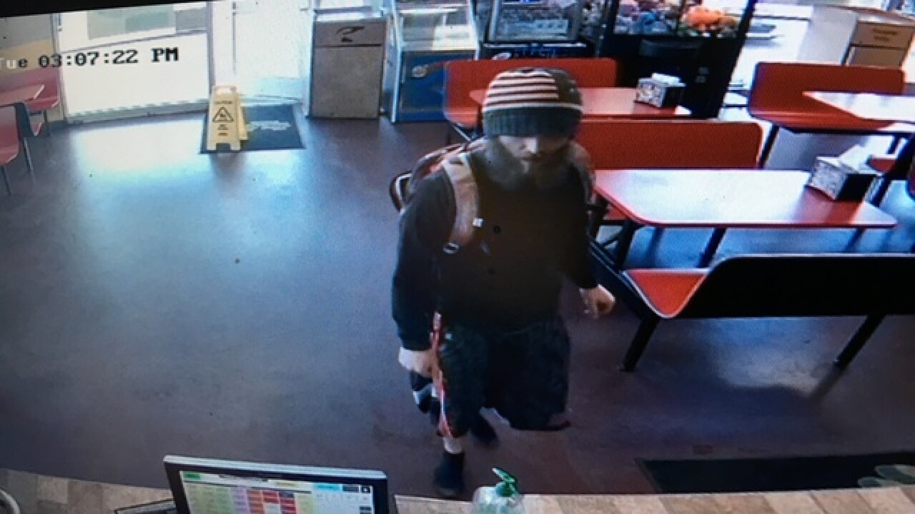 Nampa Police investigating two armed robberies