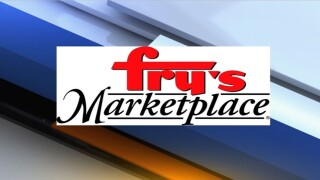 SAVE! Fry's offering 4x fuel points
