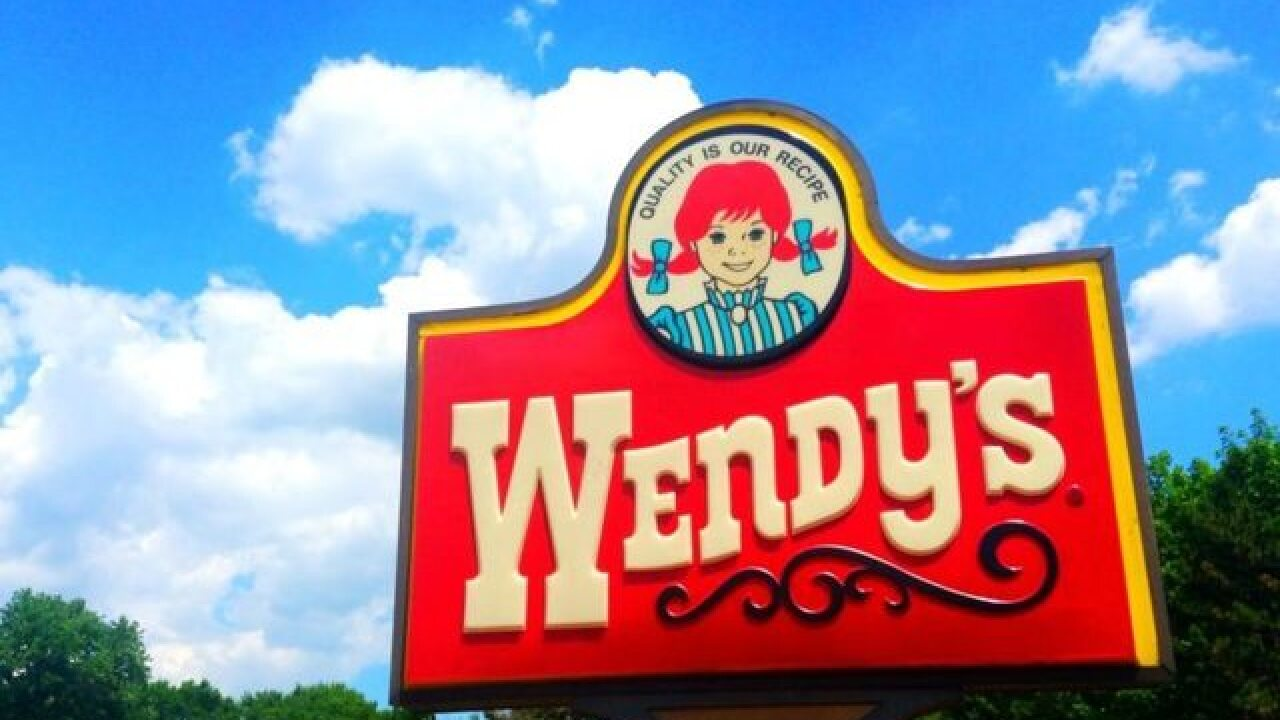 You'll soon be able to get Wendy's delivered to your door