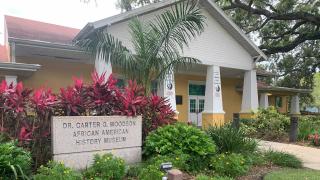 Dr. Carter G. Woodson Museum St. Pete Robert Boyd.png
