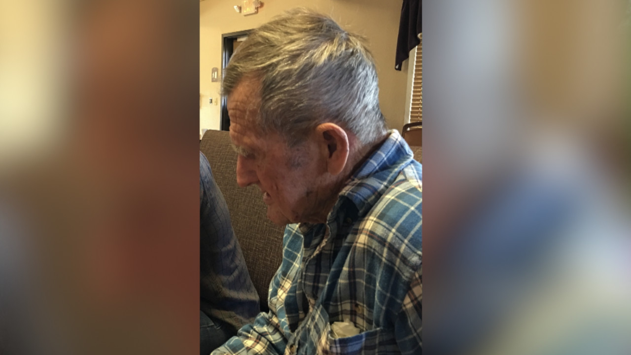 If you have seen William Robert Grabowske call San Patricio Sheriff's Office at 361-364-9600.