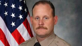 Sr. Deputy Robert (Drew) Small