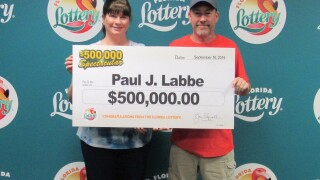 Paul Labbe wins $500k in lottery.jpg