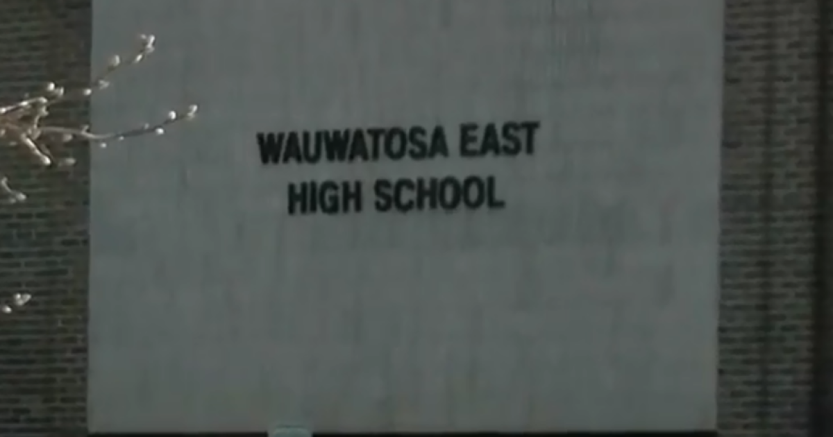 Wauwatosa East Student Tased By School Resource Officers