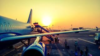 TRAVEL TSA BAN