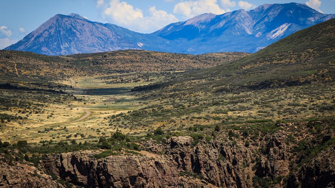 Black Canyon of the Gunnison by Russell J Bennett (9).jpg