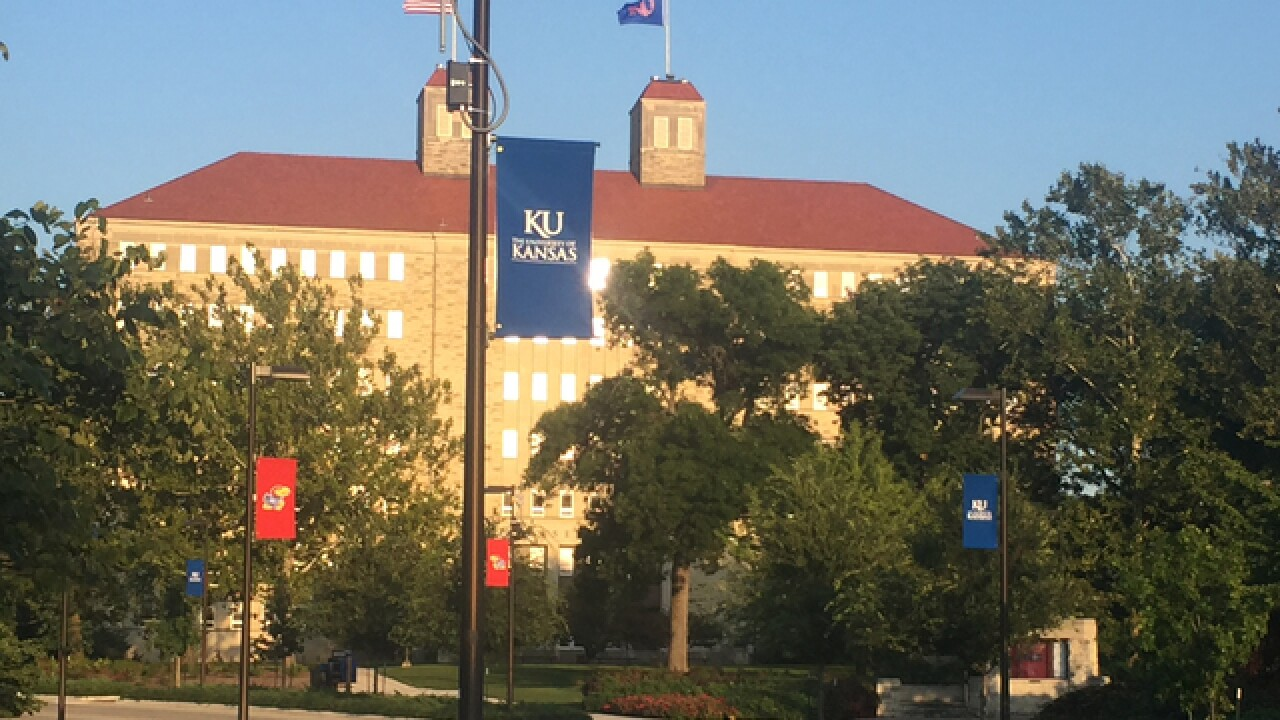 On-campus rapes reported at KU double in 2017, report finds