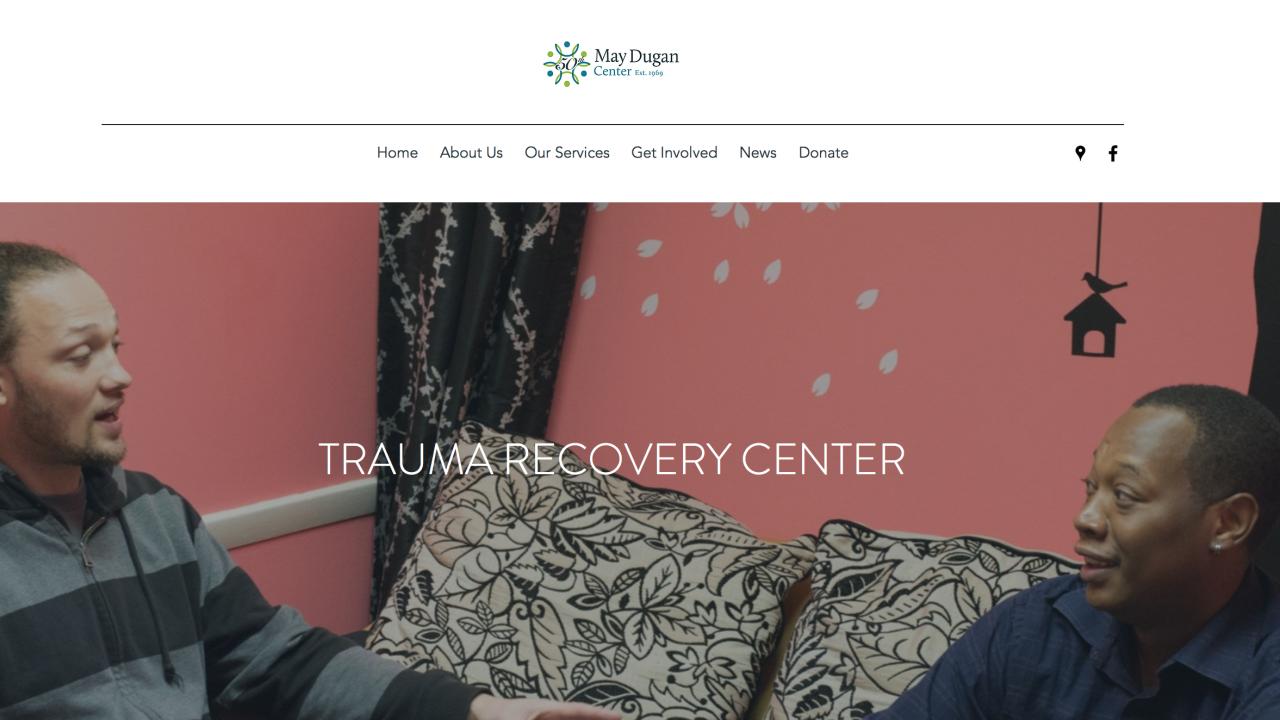 Trauma Recovery Center