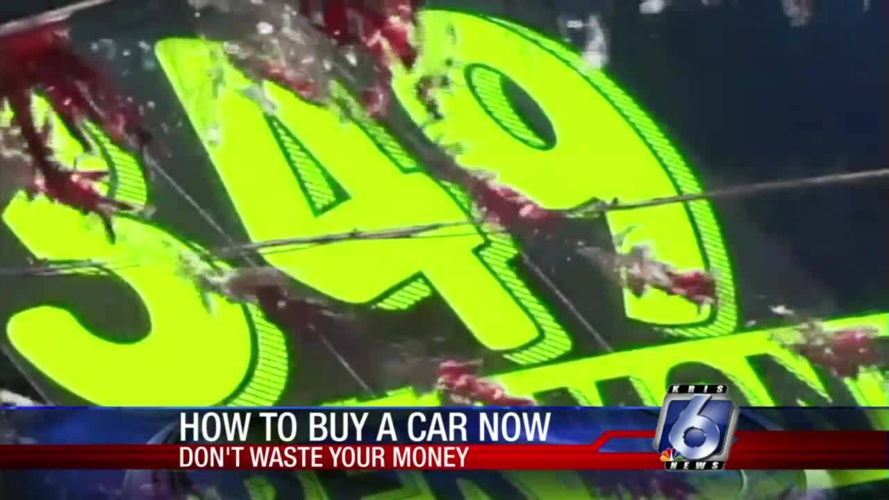 DWYM: How to buy a used car at the right price