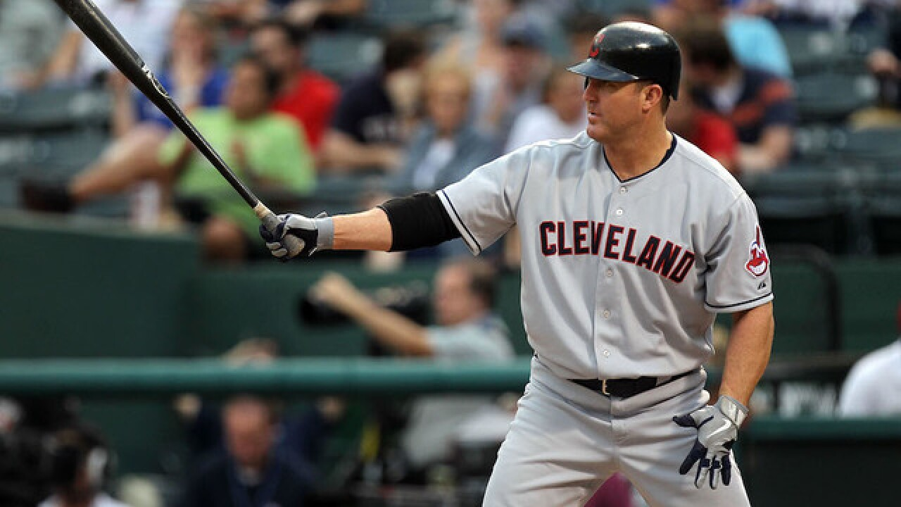 Thome, Hoffman, Jones, Guerrero earn Baseball Hall honors