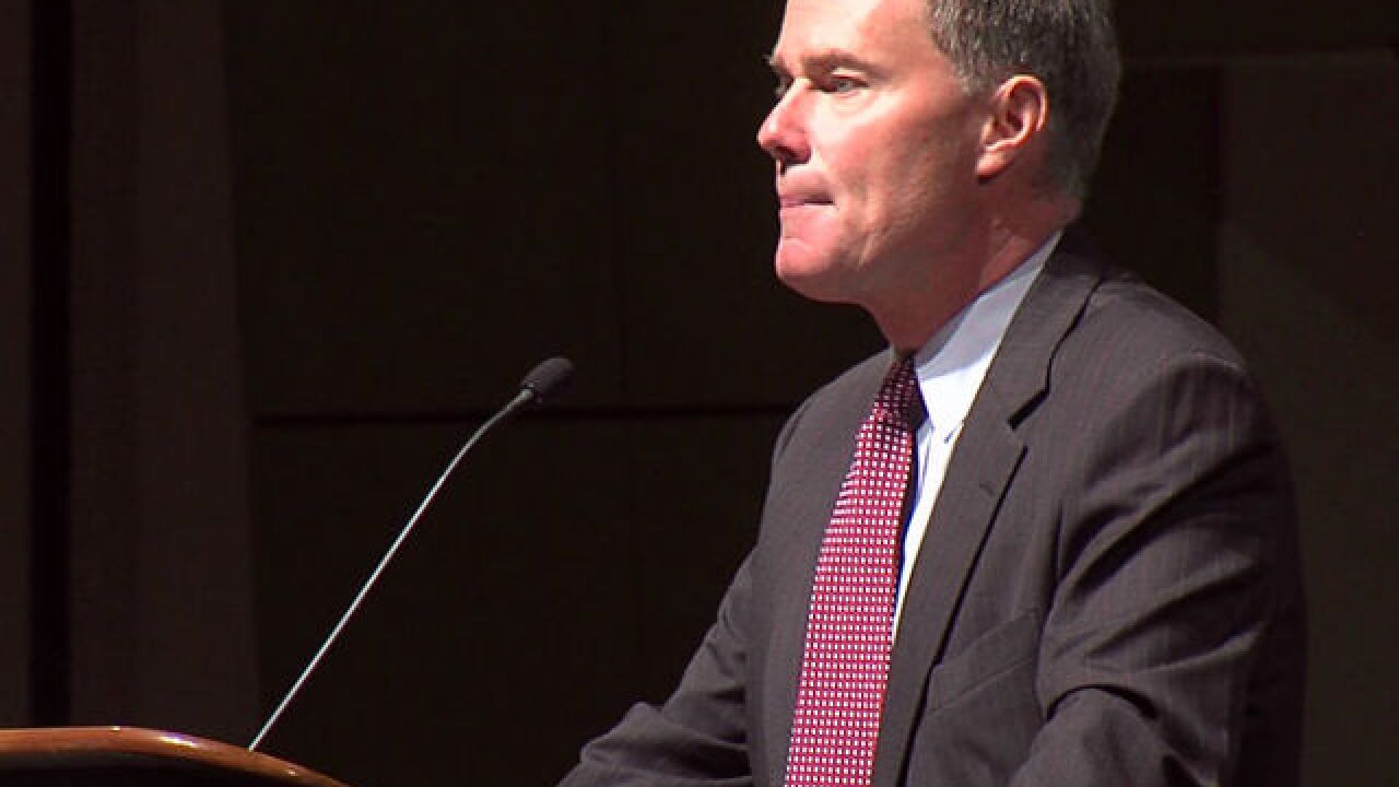 Hogsett: Indy will embrace 'systemic change'