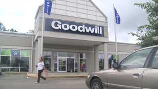 Goodwill: No security breach sofar