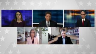 Rosendale, Williams spar in final U.S. House candidate debate