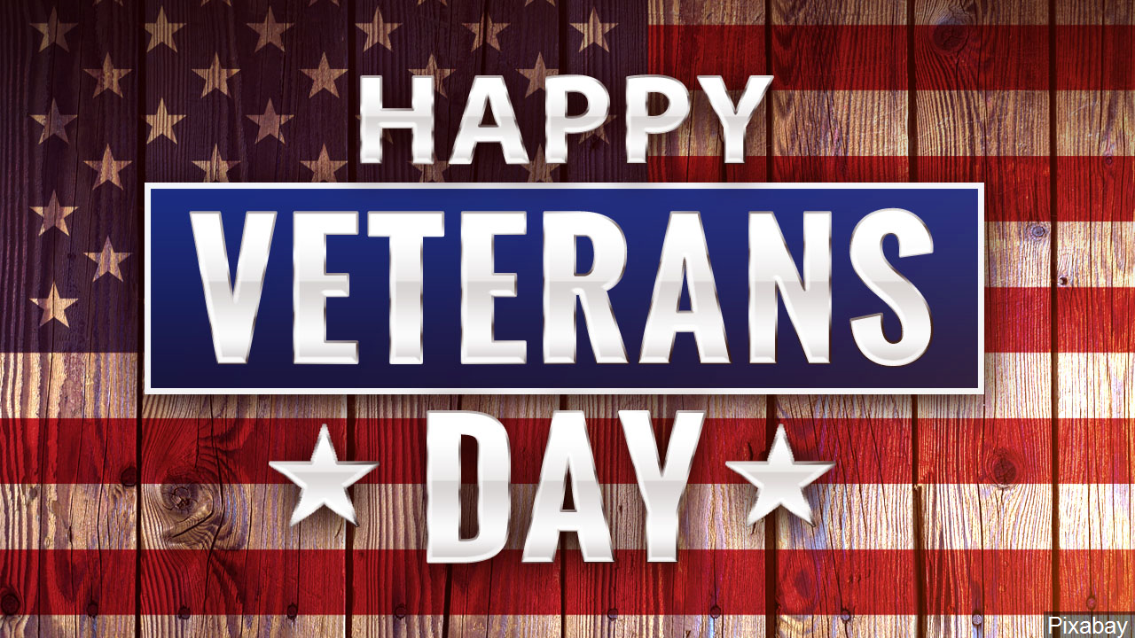 Veterans Day 2020 Free Food And Discounts In The Coastal Bend