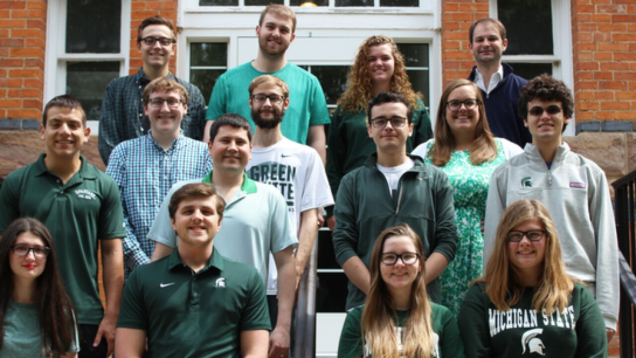 $1.5M gift will support debate team's longevity at MSU