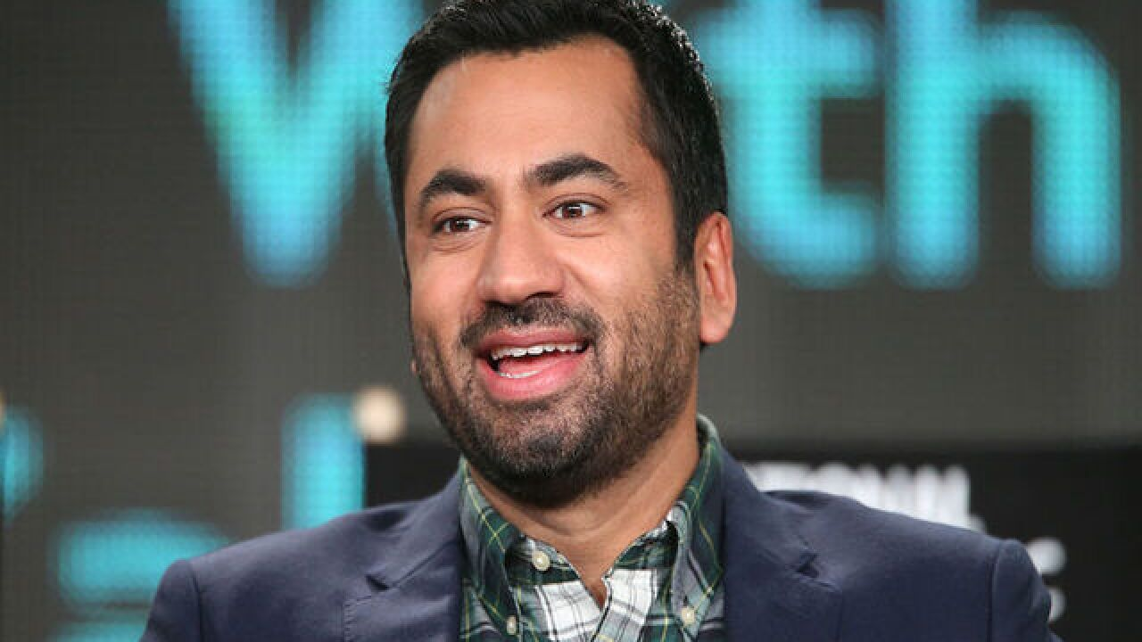 Kal Penn, entire White House arts committee, quits