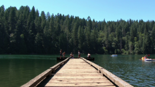Payson summer camp