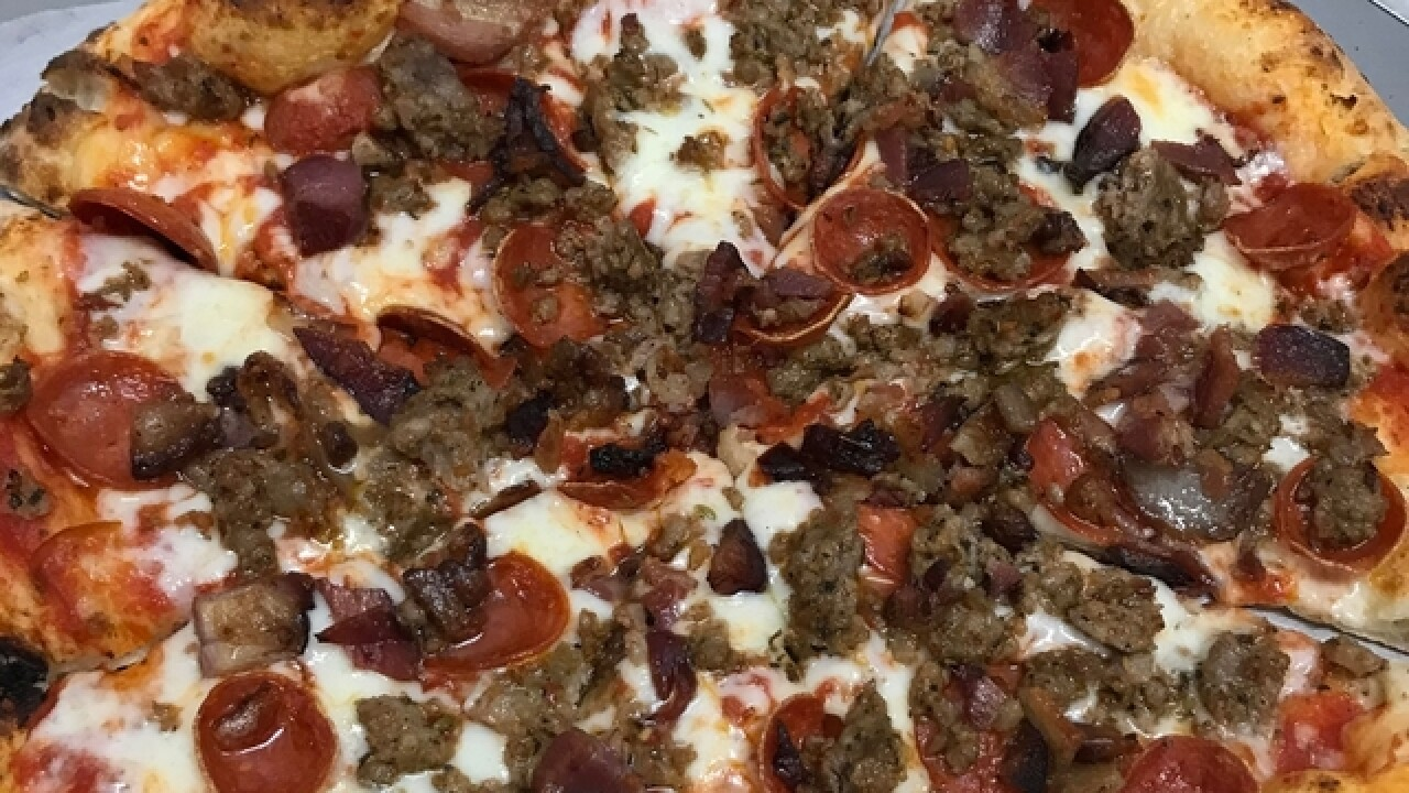 New Northside pizzeria sets grand opening date