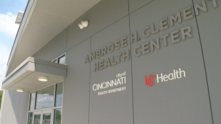 Avondale new health center
