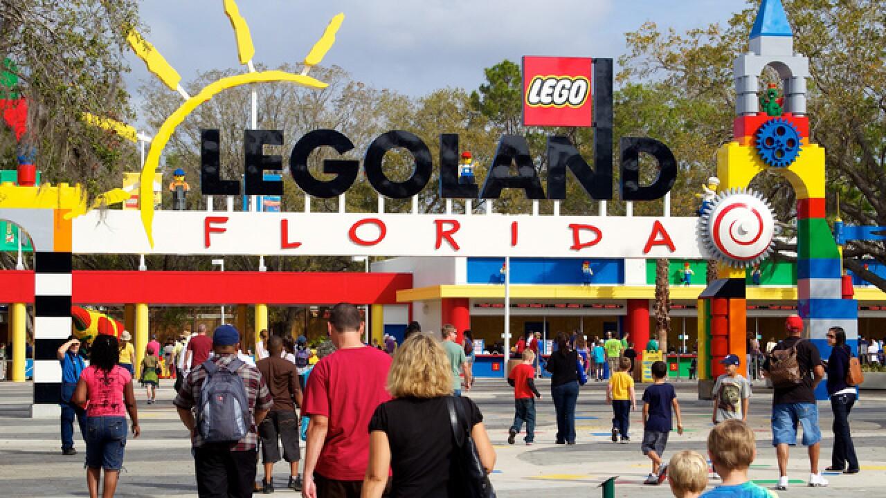 Legoland Florida plans 2nd hotel