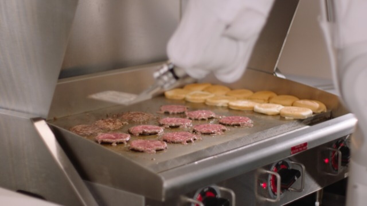 Robot burger cook can't hack it, taken offline after one day at California restaurant