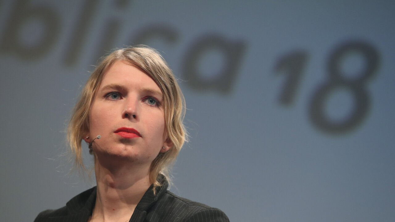 Chelsea Manning sent back to Virginia jail after refusing to testify before a grand jury again