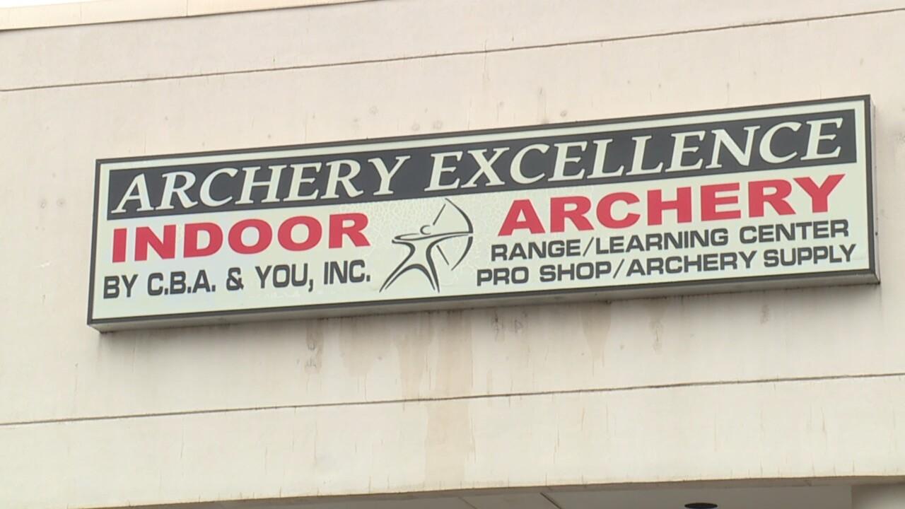 archery ex