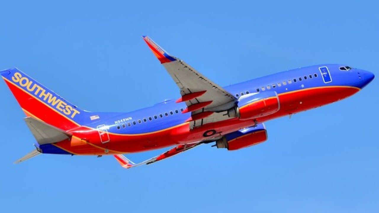 Southwest Airlines will begin flights to Hawaii in 2018