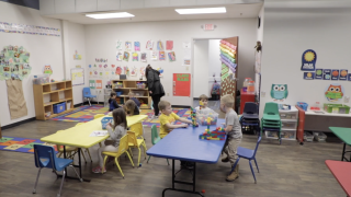 Child care needs could pose a challenge as state reopens