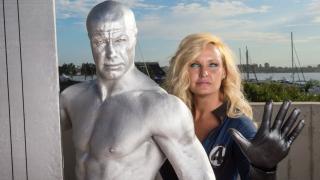 todd schmidt cosplay silver surfer